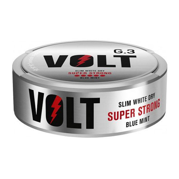 G.3 VOLT Super Strong логотип