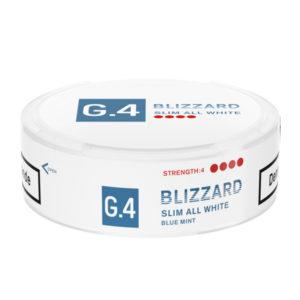 g4 blizzard