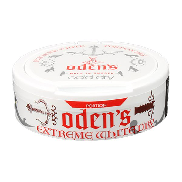 Oden's Cold Extreme логотип