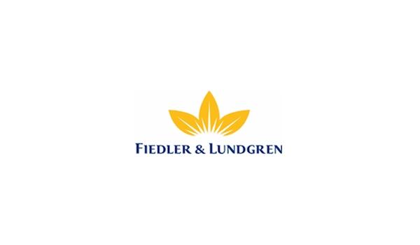 Фидлер и Лундгрен производитель снюса Lyft, Mocca, Granit логотип