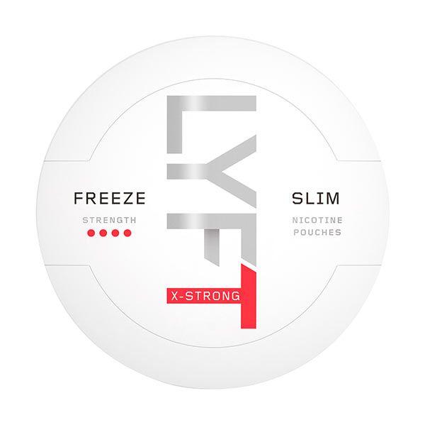 lyft freeze x strong