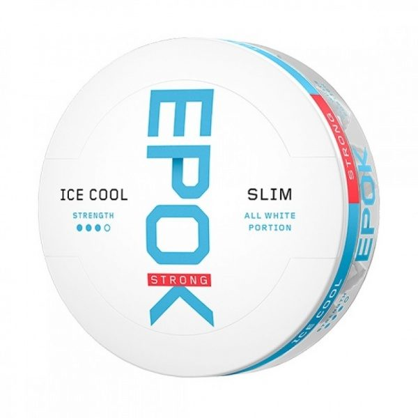 epok ice cool mint slim