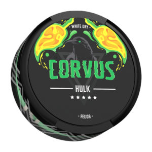 Corvus HULK снюс купить