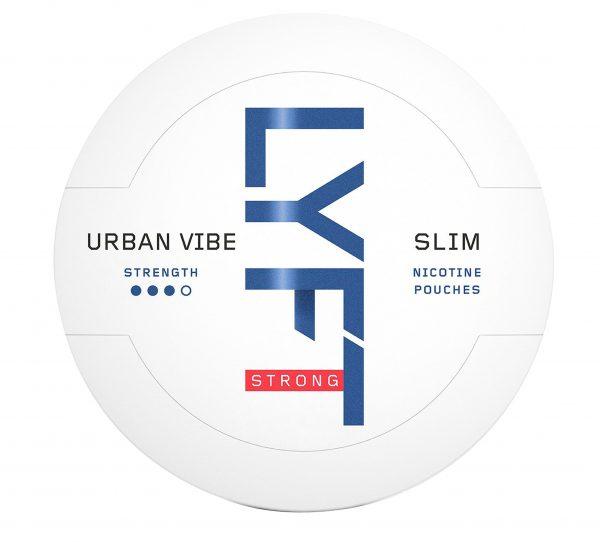 LYFT Urban Vibe Slim логотип