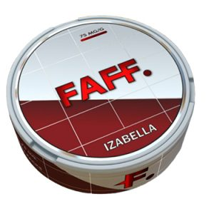 Faff izabella