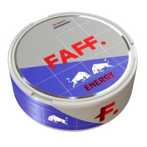 Faff redbull