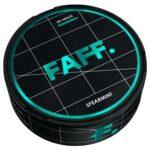 faff spear mint 65