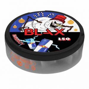 blax energy снюс купить