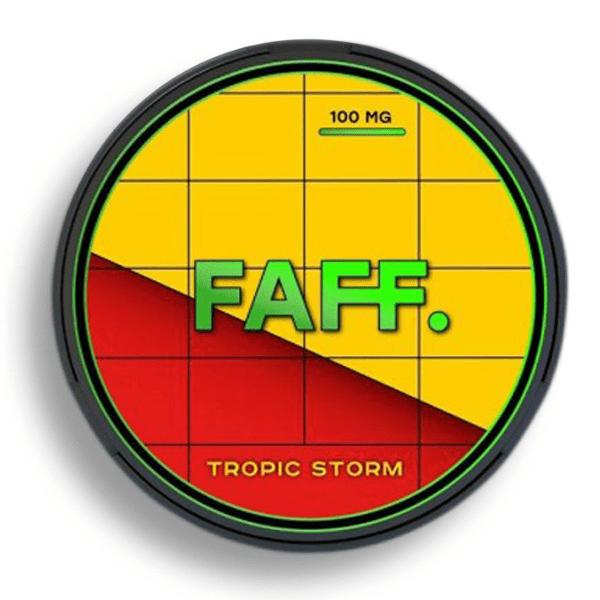 FAFF Tropic Storm