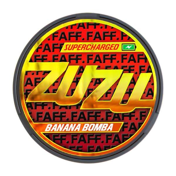 ZUZU Banana Bomba логотип