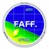 FAFF Gummy Bears логотип