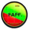 FAFF Top Gum логотип