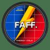 FAFF Pink Lemonade логотип