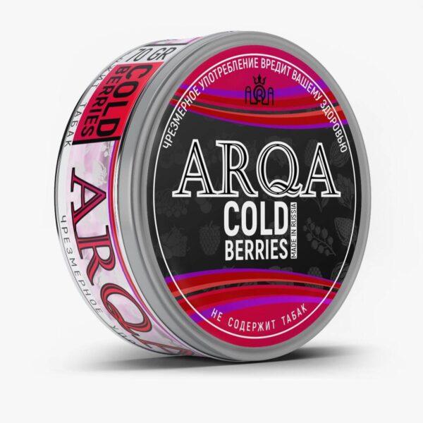 kupit-snus-arqa-berries