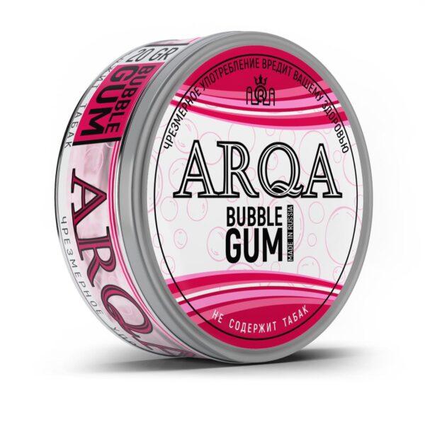 kupit-snus-arqa-bubble-gum