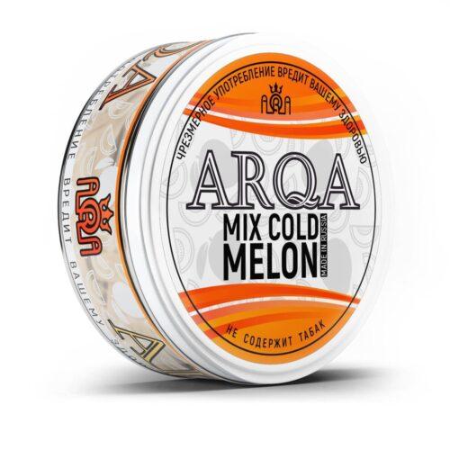 ARQA Mix Cold Melon логотип