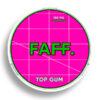 FAFF Orange Soda логотип
