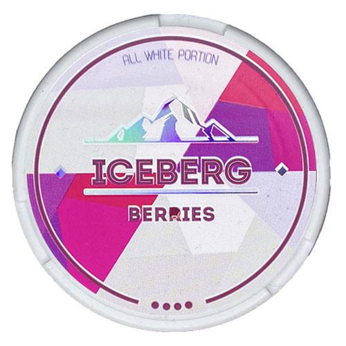 iceberg-berries