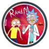 RANDM Blue Mint логотип