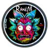 RANDM Blood логотип