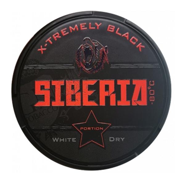 Siberia black WD